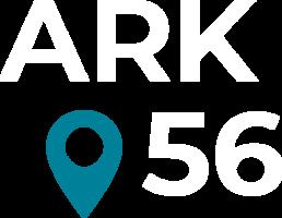 Ark56 invert blue
