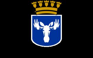 Ostersund kommun logo